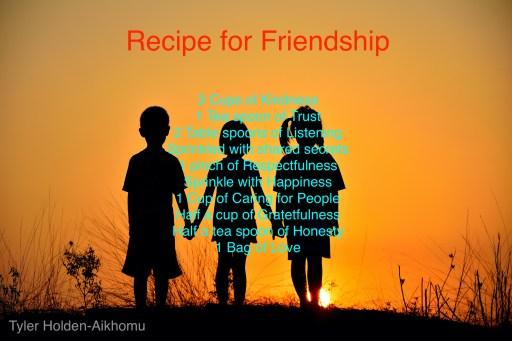 Recipes (17)