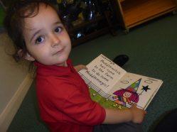 Nursery settling (3)
