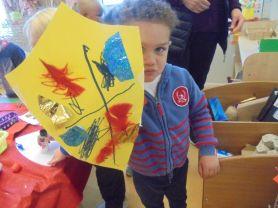 Nursery British values (5)