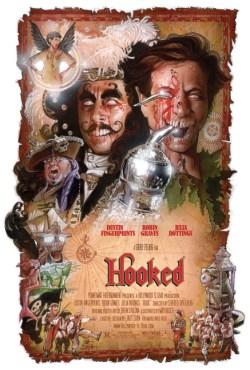Hook zombie hooked