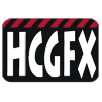 Hollywood CGFX