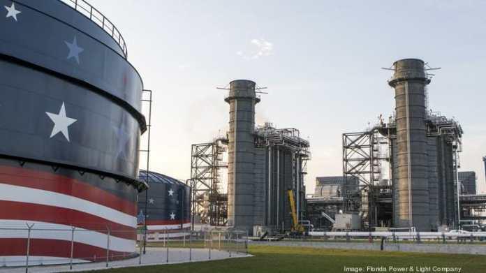 Fpl port everglades next generation clean energy center