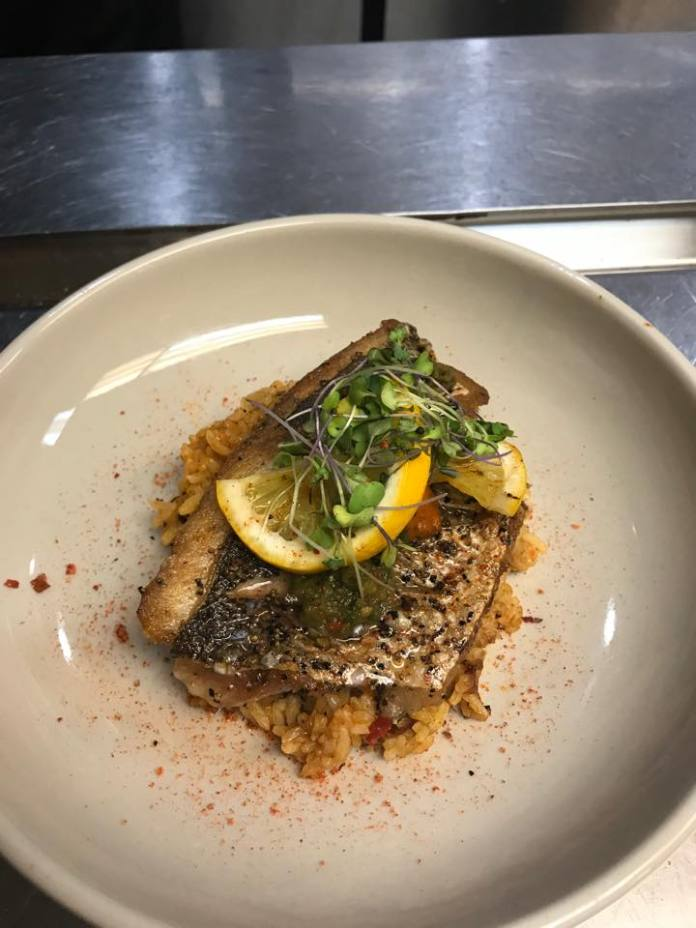 Southern spice restaurant brings sophisticated comfort food to downtown hollywood