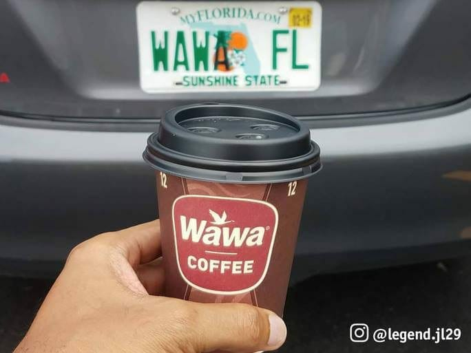 A new wawa may be in the works for harding plaza in hollywood