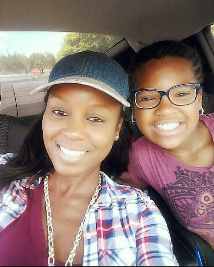 Hollywood resident named big sister of the year by big brothers big sisters of broward county