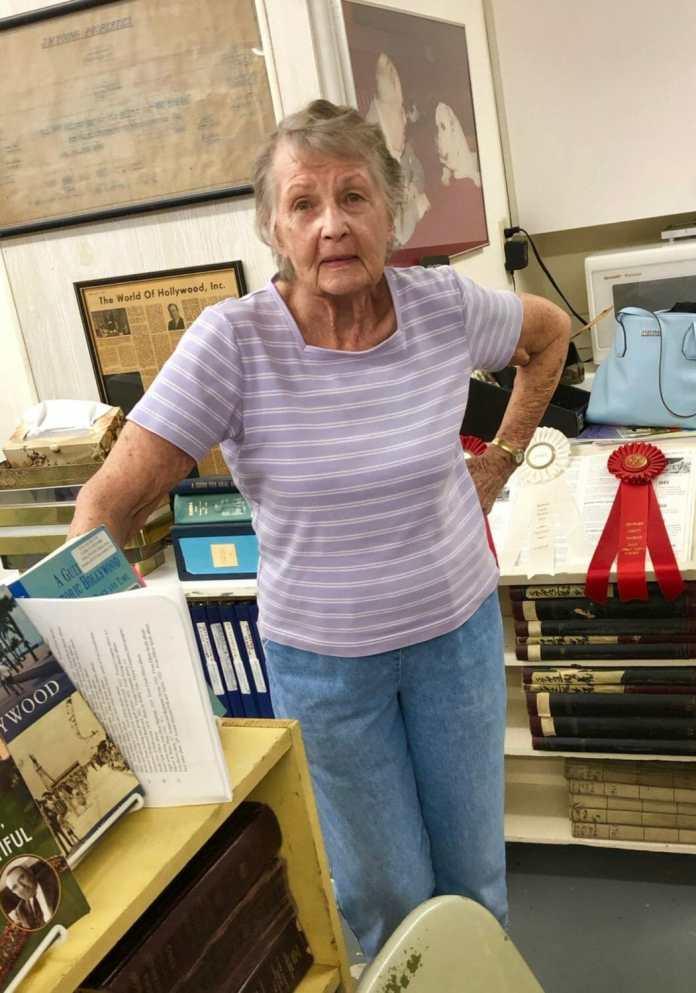 Marion Fording, Board Member, Treasurer, Researcher