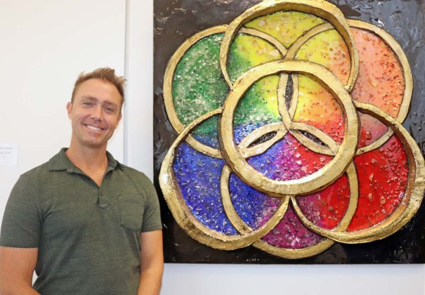 Circ hotel announces winners of local art competition