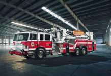 Hollywood to get a new fire truck