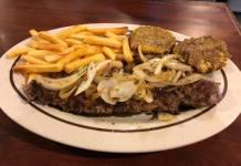 El Cuscatleco Restaurant