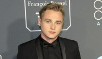 FACT-CHECKED Series: Ben Hardy And 10 Things You Might Not Know About This <em>Bohemian Rhapsody</em> Star