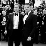 True Hollywood Glamour Arrives At Cannes – Premiere of Quentin Tarantino's <em data-recalc-dims=