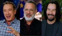 Watch: Reaction From Stars On The Making Of - <em>Toy Story 4</em> | Tom Hanks, Tim Allen, Keanu Reeves & others