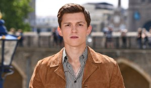 FACT-CHECKED Series: Tom Holland And 15 Things You Might Not Know About The Star Of Spider-Man