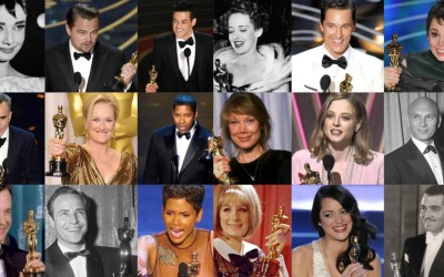 A Tribute To The Academy Awards: All Best Actor/Actress Speeches From The Beginning Of Oscars 1929-2019   From Rami Malek, Leonardo DiCaprio To Marlon Brando & Beyond   From Olivia Colman, Meryl Streep To Bette Davis & Beyond