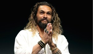 Jason Momoa, Star Of 'Aquaman' And 'Game Of Thrones' Utilizes His Platform To Defend Nature And Mauna Kea In Hawaii Joined By Dwayne Johnson And Bruno Mars