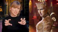 Video: 'Cats' - Full Commentary & Reactions From Stars With Taylor Swift, Dame Judi Dench, Idris Elba, James Corden, Larry & Laurent Bourgeois & Team