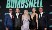 Video: Full Commentary & Reactions From Stars On 'Bombshell' With Charlize Theron, Nicole Kidman, Margot Robbie, Jay Roach & Team