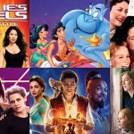 Welcome To The Age of Remakes: Has Hollywood's Remake Cup Runneth Over, Drowning Audiences In A Flood? Live-Action Aladdin? Charlie's Angels? Little Women?