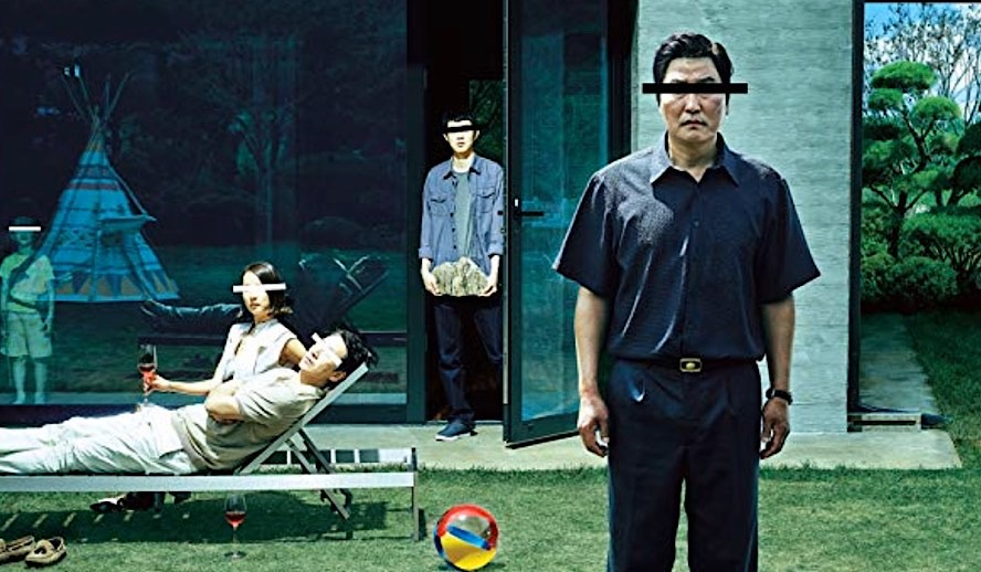 Hollywood Insider Feature Foreign Movie Parasite Oscars, Golden Globes, SAG, Cannes, Bafta
