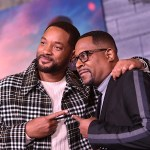 Video: 'Bad Boys For Life' - Rendezvous At The Premiere with Will Smith, Martin Lawrence, Vanessa Hudgens, Alexander Ludwig & Team