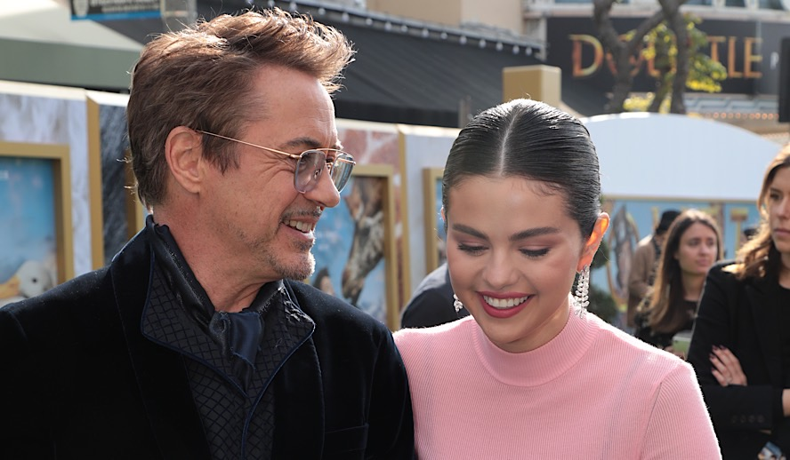 Video: 'Dolittle' – Full Commentary & Reactions From Stars with Robert Downey Jr., Antonio Banderas, Michael Sheen and Team