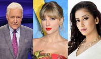 Battling Illness in the Public Spotlight: From Taylor Swift's Mother to Alex Trebek to Manisha Koirala