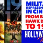 Video: Military Representation in Cinema: Hollywood's Strong Influence in Our View of the Military - '1917'