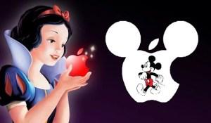 Hollywood Insider Apple Buying Disney Coronavirus