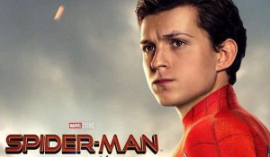 Hollywood Insider Feature Tom Holland is Best Spider-Man Marvel, Stan Lee
