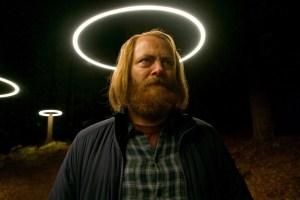 Hollywood Insider Review Devs, Nick Offerman, Alex Garland, Hulu
