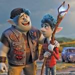 Disney/Pixar's 'Onward' and WHY Everyone Needs to See This Movie!