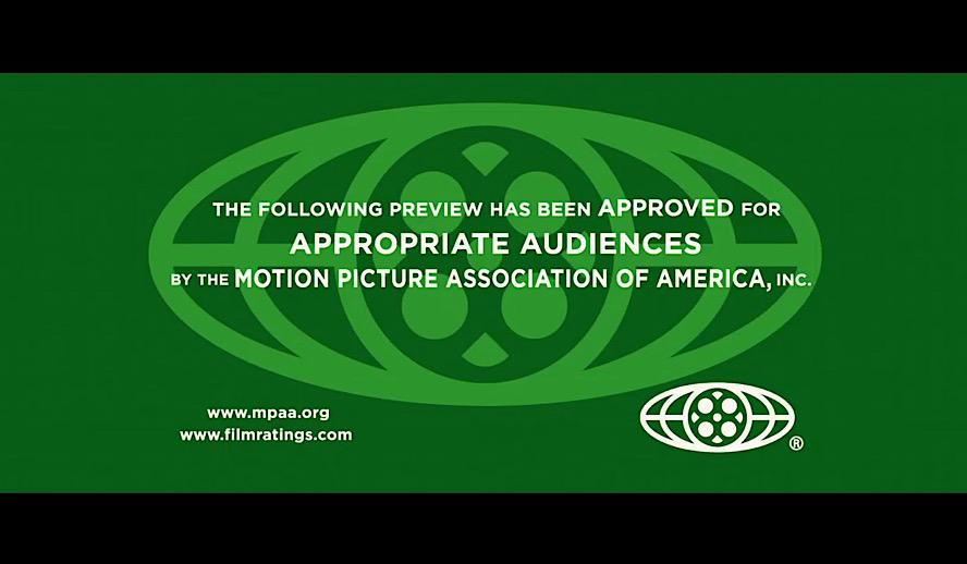Hollywood Insider MPAA Rating Movies Cinema Censorship