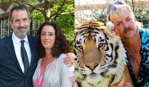 'Tiger King' Directors Eric Goode & Rebecca Chaiklin Wrong to Mock Subjects