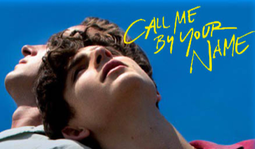 Hollywood Insider, Call Me By Your Name Reactions & Commentary, Armie Hammer, Timothee Chalamet, Luca Guadagnino, LGBTQ