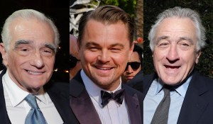 'Killers of the Flower Moon': Scorsese, DiCaprio, De Niro Dropped By Paramount?