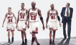 Michael Jordan Documentary 'The Last Dance' is a Three-Pointer