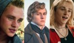 Top 3 Performances from Ben Hardy Movies & TV Ranked