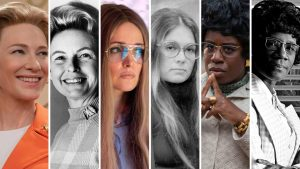 Review: 'Mrs America' – An All-Female Writer-Director-Cast Team