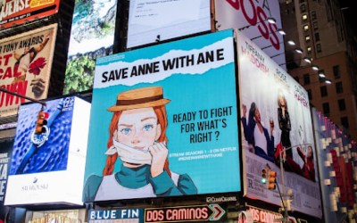 1 Million Signatures to Renew Anne With An E – The Power of Positive Fandom