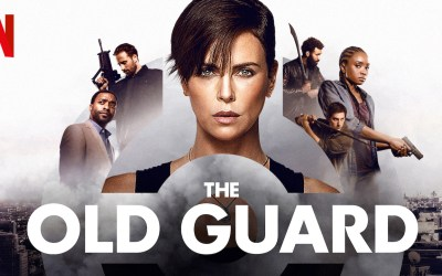 Must-Watch: 'The Old Guard' Review – Charlize Theron Continues To Dazzle