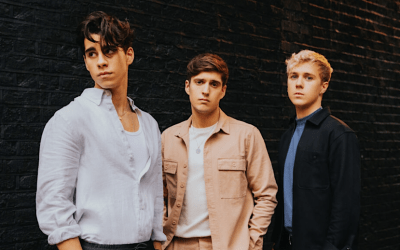 The 'New Rules' of Pop Music – Young Boy Band Promote Body Positivity