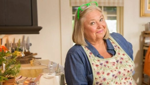 'Farmhouse Rules' Star Nancy Fuller Keeps Cooking, Show Business Real