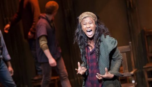 HiT Musical Review: DCPA's 'The 12'