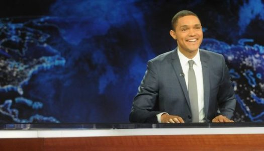 'Daily Show' Racial Demagoguery at Full Blast