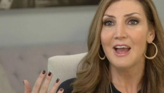 How Heather McDonald Scores All That Good Gossip