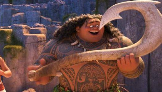 'Moana' Animator: Polynesian Culture Has Been Abused