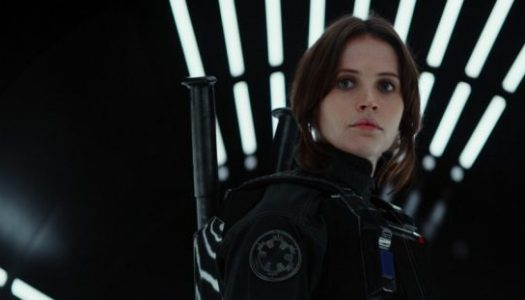 'Rogue One' Never Wavers in Good vs. Evil Fight