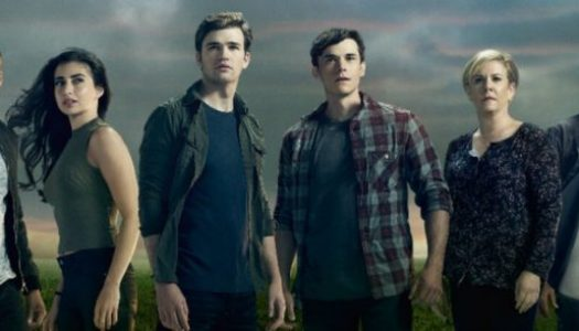 Why 'Beyond' Is Perfect Sci-Fi for Today's Teens