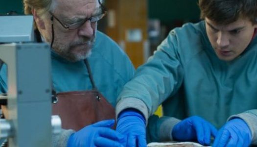 'Autopsy' Leaves More Than Gore on the Table