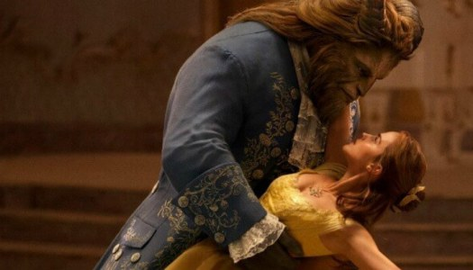 Why 'Beauty and the Beast' Is Too Big to Fail